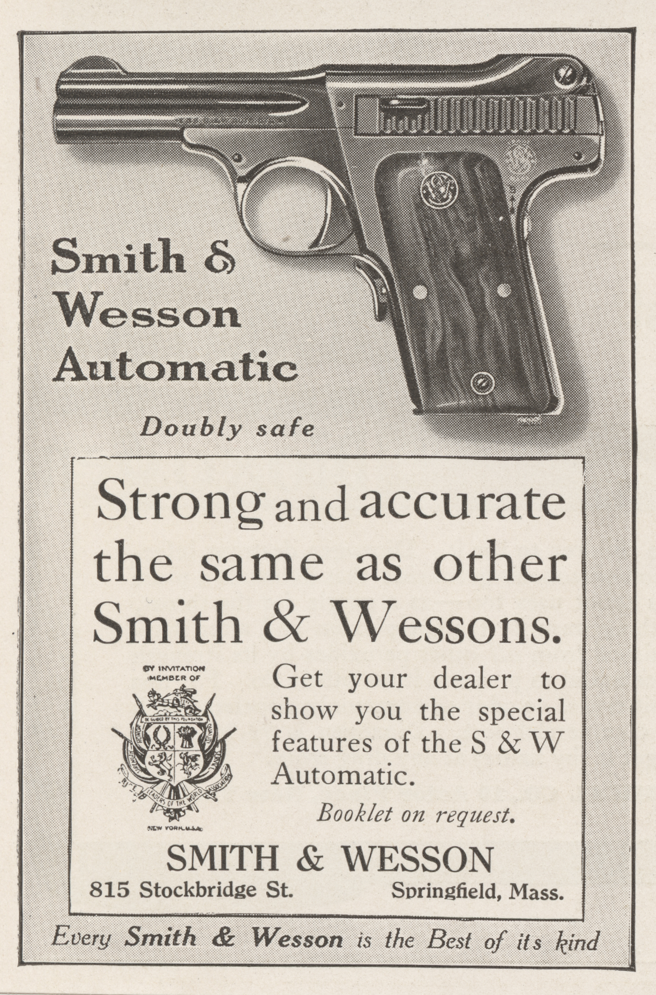 38 Best Halloween Costumes Images On Pinterest: History Of Smith & Wesson