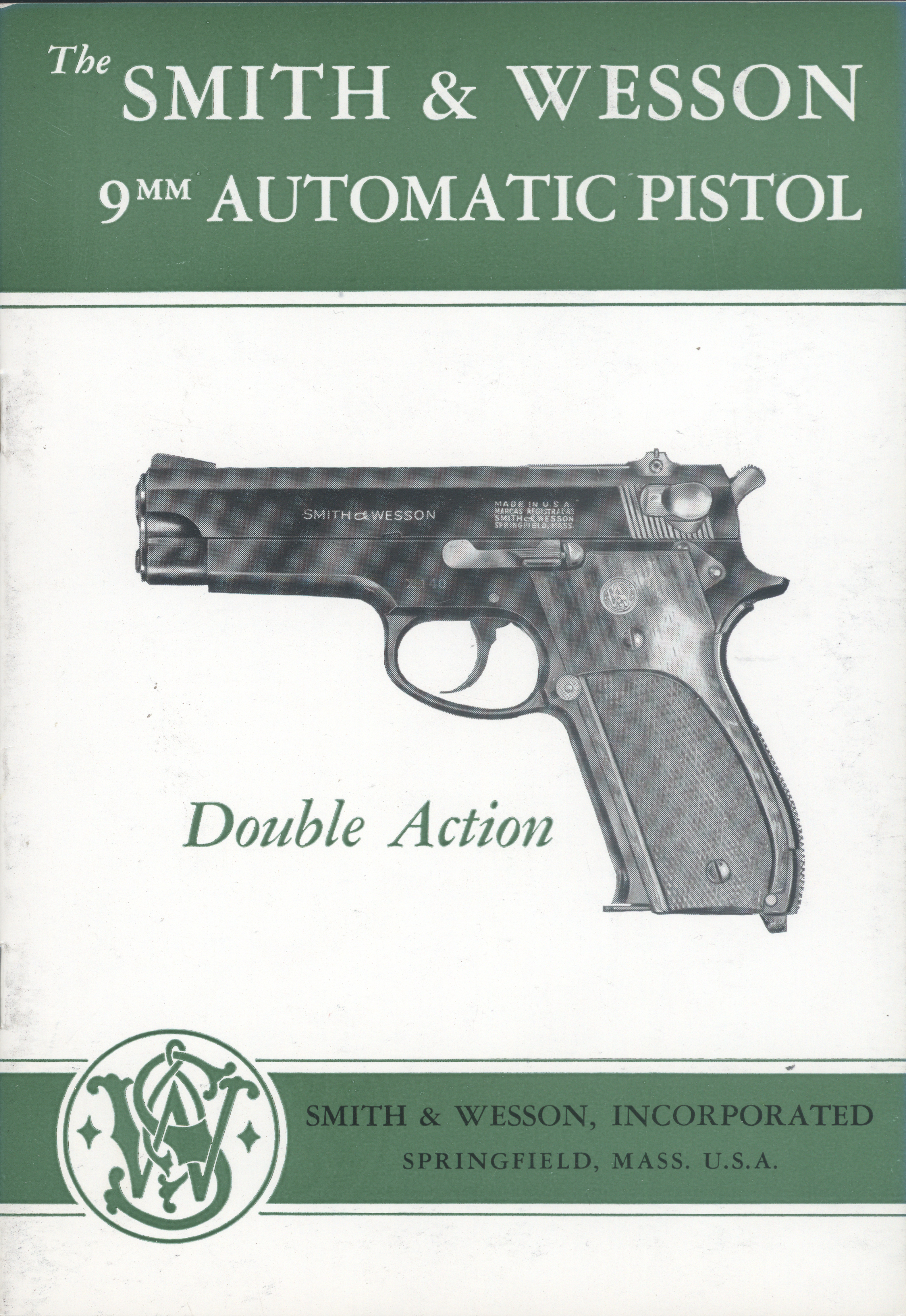 History of Smith & Wesson | Smith & Wesson